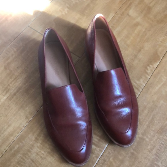 198491d41fa Madewell Shoes - Madewell Frances Loafer